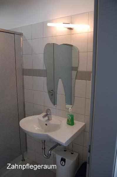 07 Zahnpflegeraum